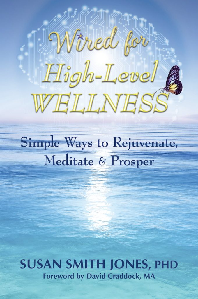 Wired for High-Level Wellness